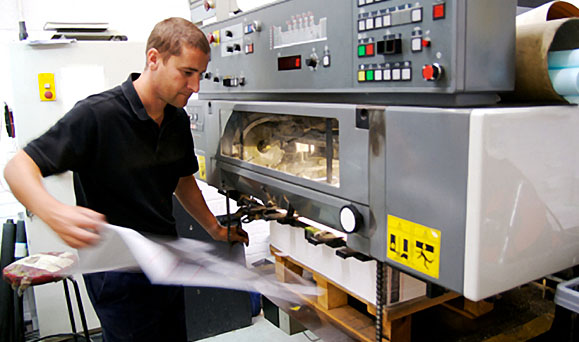 Printing Dallas